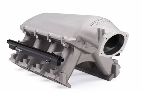 HOLLEY: 427 NA INTAKE MANIFOLD