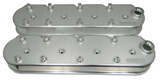MOROSO: BILLET VALVE COVER SET