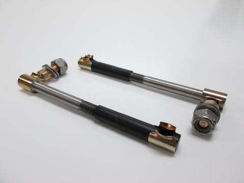 RBRE LINKAGE: HEMI CROSSRAM LINKAGE RODS