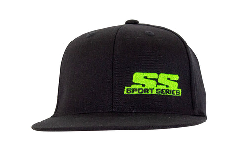 Sport Series Hat (Fitted)