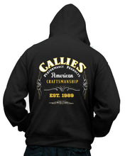 Load image into Gallery viewer, Callies Zip-Up Hoodie