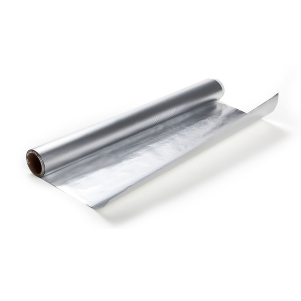 Aluminium Foil Roll With Cutter-box (75 Metres) - 2 Sizes Available