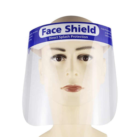 Face Shield / Visor (Reusable)