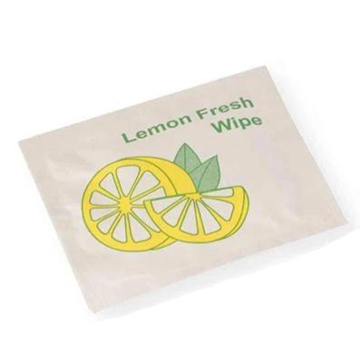 Lemon Fresh Wet Wipes (100 Pack)
