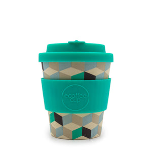 ECOFEE CUP 8OZ / 250ML - FRESCHER - Happy Pantry