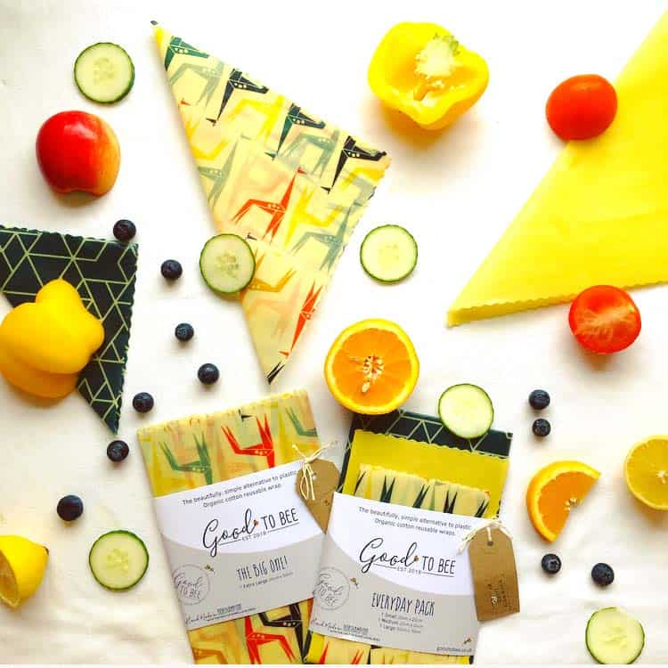 GOOD TO BEE - EVERYDAY PACK - Happy Pantry