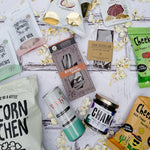 GOURMET SNACKS VEGAN - Happy Pantry