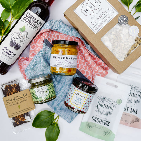 LONDON BUNDLE - Happy Pantry
