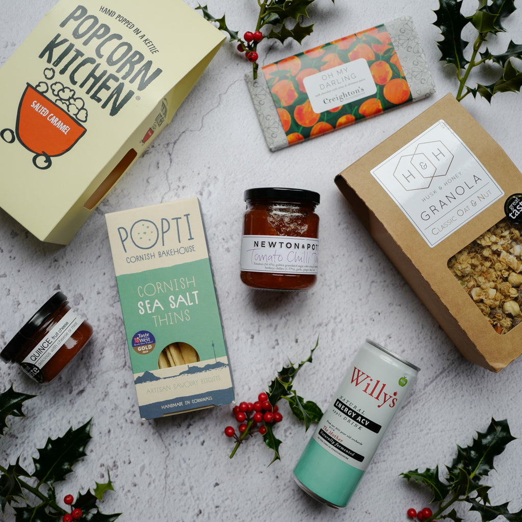 MINI MERRY BUNDLE - Happy Pantry