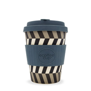 ECOFEE CUP 12OZ / 340ML - LOOK INTO MY EYES - Happy Pantry