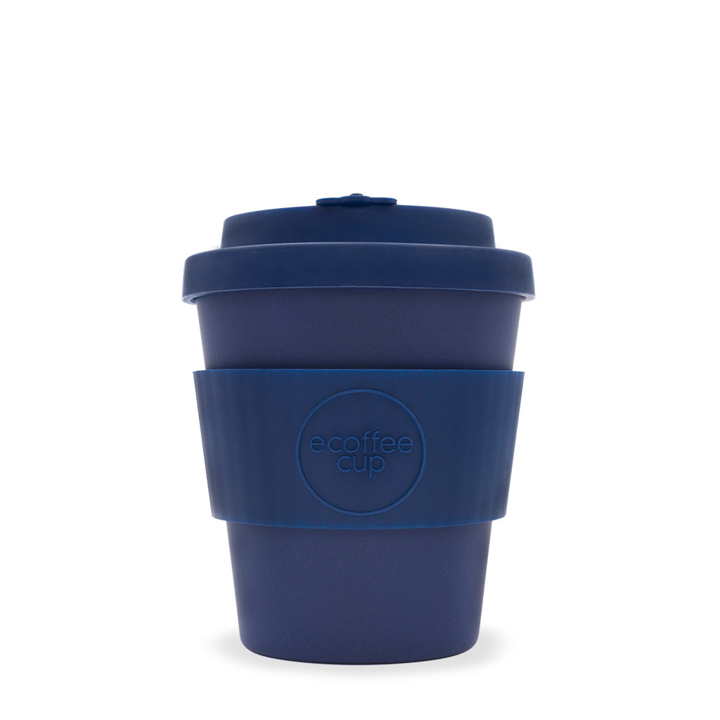 ECOFEE CUP 8OZ / 250ML - DARK ENERGY - Happy Pantry