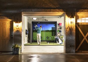 SKYTRAK Launch Monitor and All-in-One Golf Simulator - strikeclub.store