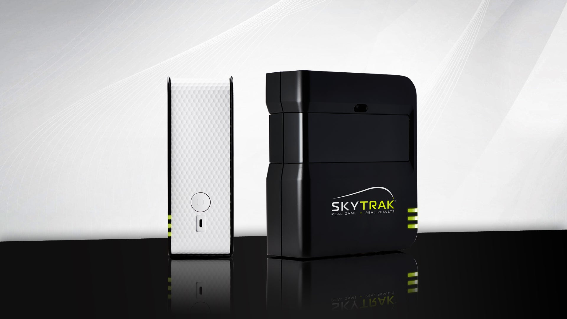 SKYTRAK Launch Monitor - strikeclub.store