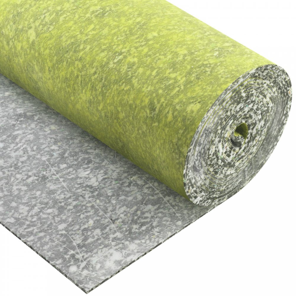 Flooring Direct 8mm Pu Foam Underlay £4.99 Per Meter - strikeclub.store