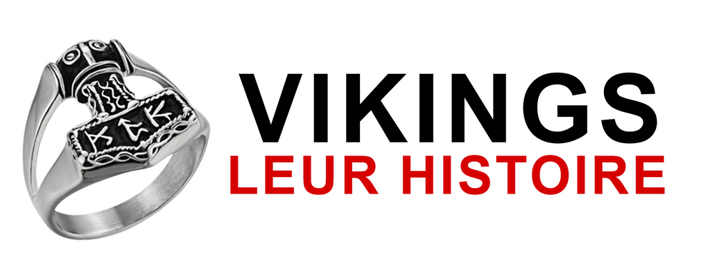 The history of the Vikings