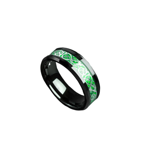 Bague Dragon Astrid