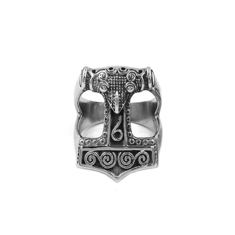 Bague Viking VIC