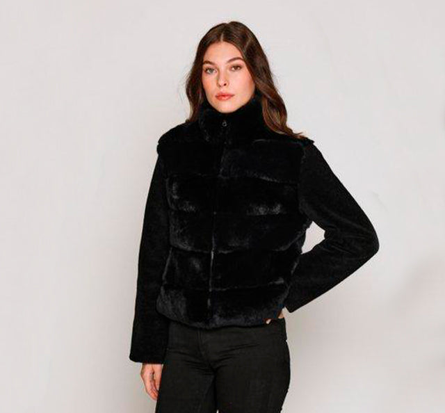 Shearling Coats on Sale | Discounted Luxury Shearling | Shop Blue Duck