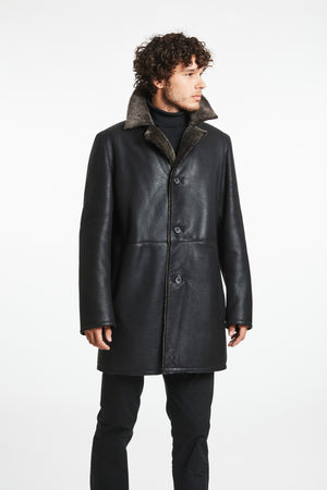 Load image into Gallery viewer, #607 Brilliant Spanish Shearling