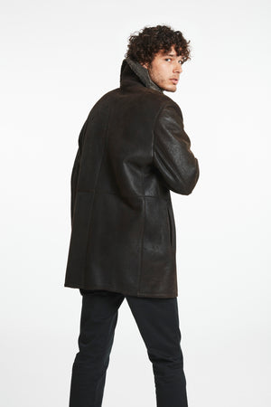 Load image into Gallery viewer, #314 Contemporary Shearling