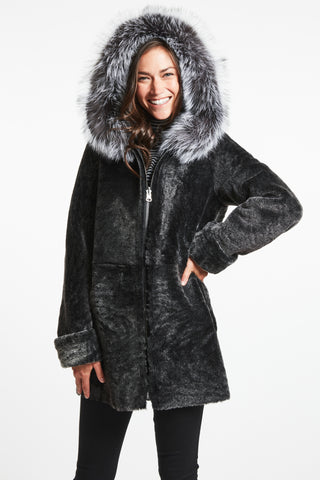 Gonna love it CH Shearling