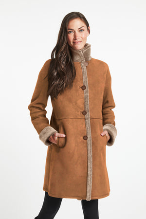 Load image into Gallery viewer, #3180  Classic Everyday Spanish Merino Shearling