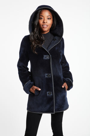 Load image into Gallery viewer, #968HD Essential Merino Shearling  SALE $895