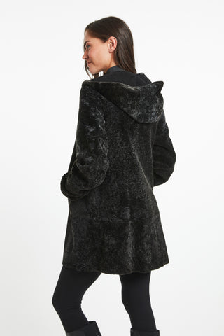 Glamour on the go #877Buk  Shearling