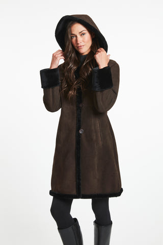 Winter basic #3027 Shearling