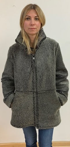 Load image into Gallery viewer, #127 Reversible Shearling New for winter 2021/22 Special test market price will be $999 test market price $595