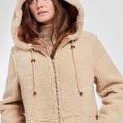 Load image into Gallery viewer, #101 Hoodie Shown in Beige