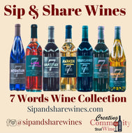 7 Words Wine Collection (full)