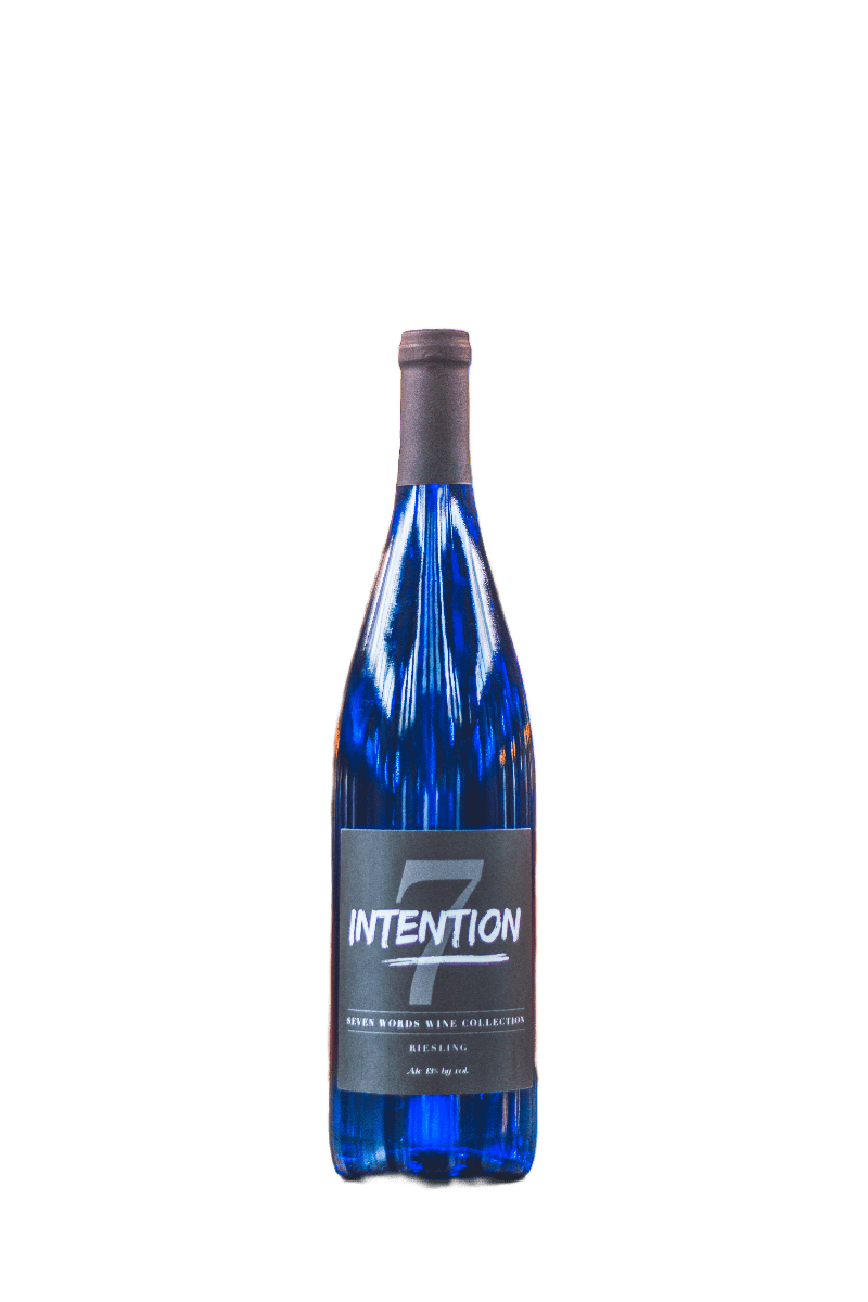 INTENTION RIESLING