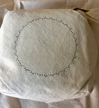 Load image into Gallery viewer, Buckwheat Hull Meditation Cushion and Cover