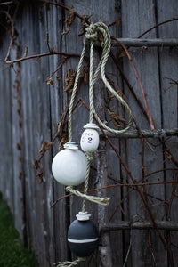 Ceramic and Porcelain Buoys