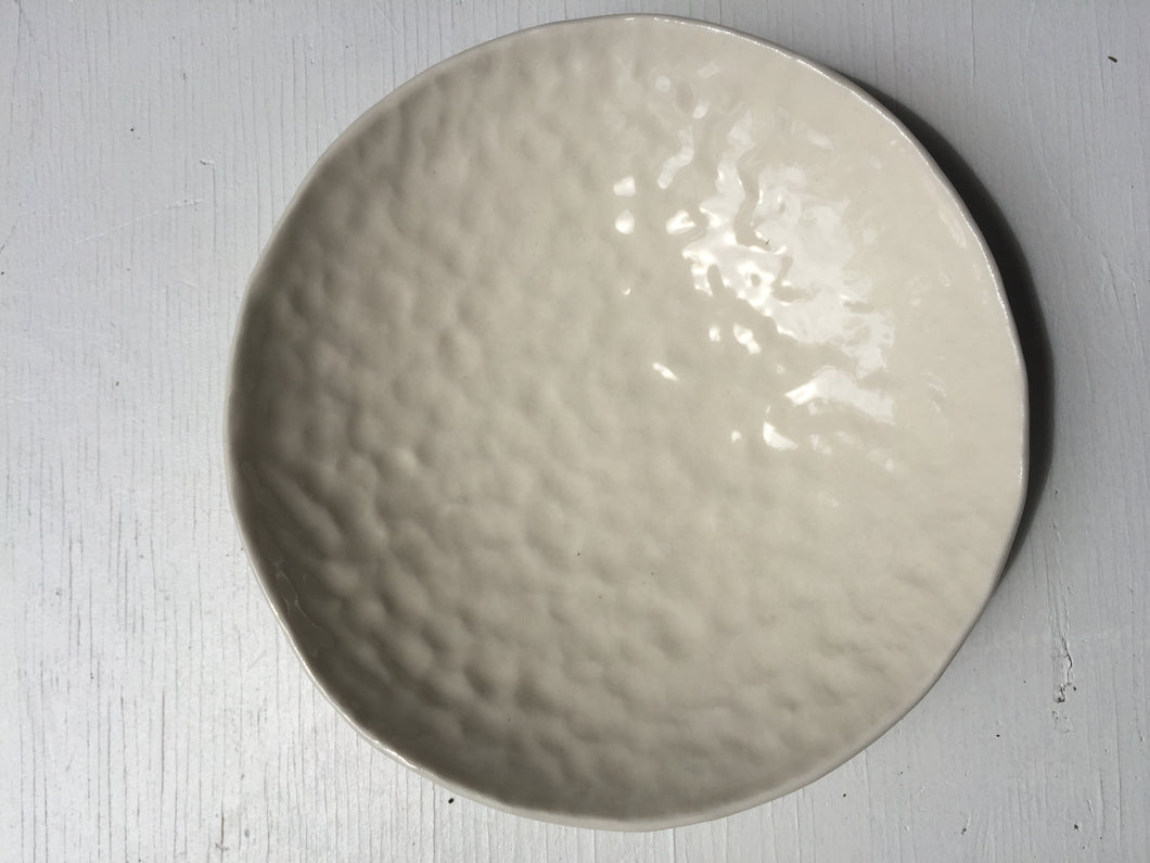 Porcelain Pinch Bowls