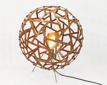 Load image into Gallery viewer, Physalis Floor Lamp