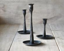 Three Candlesticks