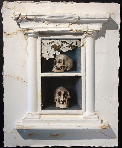 Tabernacle Niche Series - Untitled #2