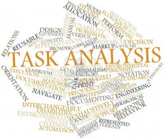task analysis word cloud courtesy www.irecusa.org