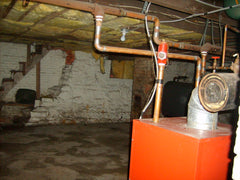 Original Basement