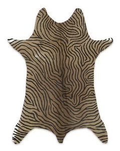 Small Animal Print Cebrallo 2