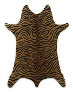 Small Animal Print Cebrallo 4