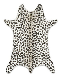 Small Animal Print Leopardo 1