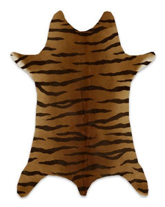 Small Animal Print Tigre