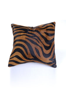 Animal Print Cushion Cebrallo 1