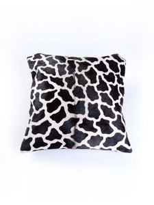 Animal Print Cushion Jirafa 2