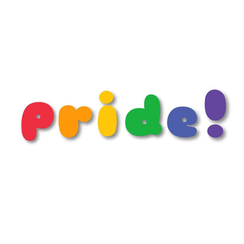 Pride! Collection