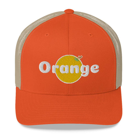 Things that Rhyme with Orange Collection