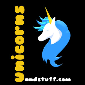 Unicorns and Stuff Dot Com